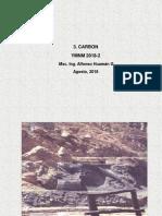 Presentación 3. CARBÓN, YMNM 2018-2. Agosto 2018. aehg..pdf