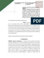 Sala Penal Transitoria R.N. N.º 1548-2018