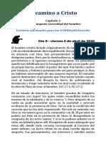 Camino a Cristo cap. 2-3..pdf