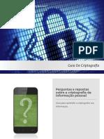 Guia de Criptografia Pessoal 2014