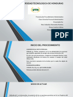 Presentacion Derecho Administrativo.