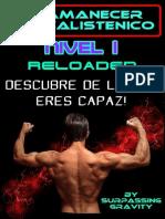 439690267 Amanecer Calistenia Mario PDF