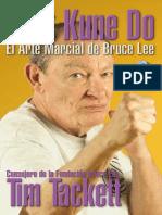 Jeet Kune Do, El Arte de Bruce - (Tim Tackett).pdf