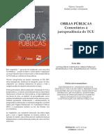 03-OBRAS PÚBLICAS-JURISPRUDÊNCIAS-ValmirCampelo-4ed