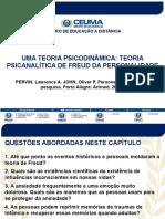 TEPERS - AULA 02 - TEORIA PSICANALÍTICA 2020-1.pptx
