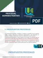 1. PRESUPUESTOS PROCESALES.pptx