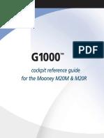 G1000 M20M