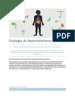 Fisiologia do Desenvolvimento Humano .pdf