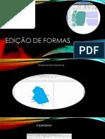 Aula 10 Edição de Formas - Corel