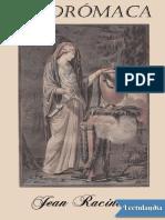 Andromaca - Jean Racine.pdf