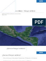 TLC México - Triángulo Norte