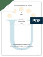 Proyecto Final Publicación web - SIG aplicado
