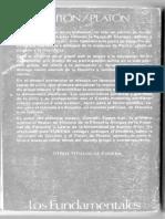 Eggers Lan Ensayo preliminar al Critón.pdf