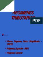 RegimenesTributarios.ppt