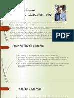 2020 Teoría General de Sistemas