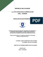 Máquina de Biodiesel.docx