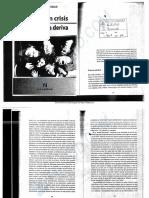 DI SEGNI OBIOLS (2002). Adultos en crisis. Jóvenes a la deriva. Cap. 3