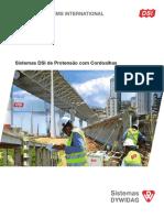 Catálogo DSI Cordoalhas