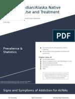 ai an substance use and treatment presentation