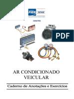 2008 - Núcleo Automotivo - Ar Condicionado - Curso Novo - 200H rev 02.doc