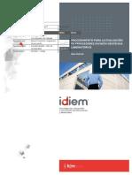 DGL-PGO-05 v.6 Evaluación de Proveedores