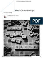 Los 49 procesos del PMBOK® 6(sin tener que memorizar).pdf