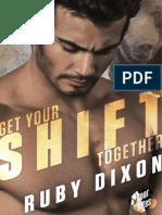 Ruby Dixon - Bear Bites 3 - Get Your Shift Together.pdf