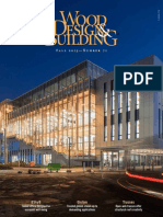 Wood Design & Building
