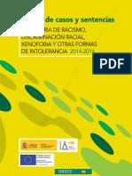 analisis_casos_sentencias Discriminacion en España