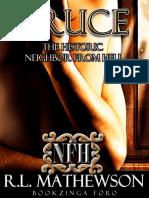 Truce - R. L. Mathewson - A neighbor from hell #4.pdf