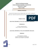 Análisis petrosísmico de las formaciones KSSF, KSAN y KI mediante sísmica 3D y registros geofísicos de los pozos J-2A, J-15, J-24, J-25 y J-26