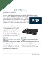Nokia 7368 ISAM ONT-U-090CP-P Datasheet EN (1).pdf