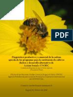 Diagnostico Proyecto Apicola