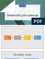 desarrollo sexualidad