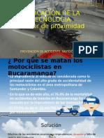 APLICACIÓN DE LA TECNOLOGIA