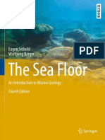 [Springer Textbooks in Earth Sciences, Geography and Environment] Eugen Seibold, Wolfgang Berger (auth.) - The Sea Floor_ An Introduction to Marine Geology (2017, Springer International Publishing)[001-050].pdf