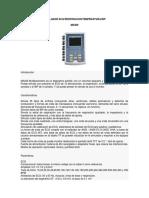 Simulador MS400 ECG