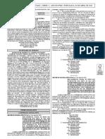Dec Calamid Publica Estadual - DECRETO LEGISLATIVO Nº 543, de 3 de abril de 2020