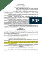 ANPI - Portaria  492-2020 -Min Saúde - Institui a Ação Estratégica voltada aos alunos dos cursos da área de saúde para o enfrentamento à pandemia do coronavírus.pdf