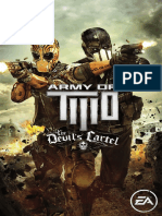 army-of-two-the-devil-s-cartel-manual_Microsoft XBOX360_it