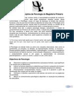 Psicologia da 10ª Classe - Magistério Primário.pdf
