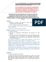GUÍA DE LECTURA DE LUCES DE BOHEMIA 2010-2011