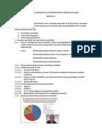 PREVENCIÓN SECUNDARIA DE LAS ENFERMEDADES CARDIOVASCULARE1.