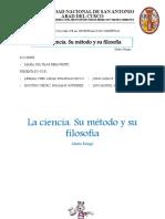 La ciencia su método y su filosofía (1).pptx