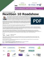 NextGen Brochure