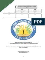 (PEI) Colegio Abraham Lincoln - GESTION DIRECTIVA-PROYECTO EDUCATIVO INSTITUCIONAL (1).pdf