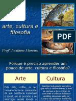 ESTETICA E FILOSOFIA DA ARTE.ppt