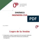 PRINCIPIOS DE CINEMATICA