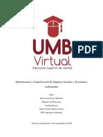 Evaluación social y económica ambiental V2