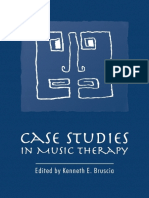 Case Studies in Music Therapy.epub